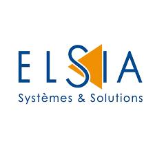 Logo ELSIA
